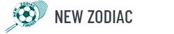 New Zodiac Logo